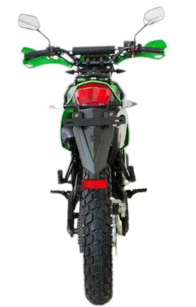 МОТОЦИКЛ SHINERAY XY150GY-11B LIGHT CROSS 2016MY ― Артмото - купить квадроцикл в украине и харькове, мотоцикл, снегоход, скутер, мопед, электромобиль