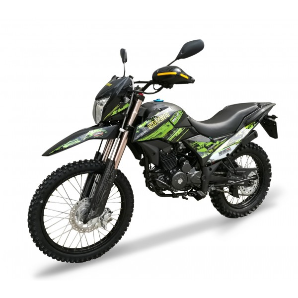 МОТОЦИКЛ SHINERAY XY 250GY-6C Special Edition  Артмото - купить квадроцикл в украине и харькове, мотоцикл, снегоход, скутер, мопед, электромобиль