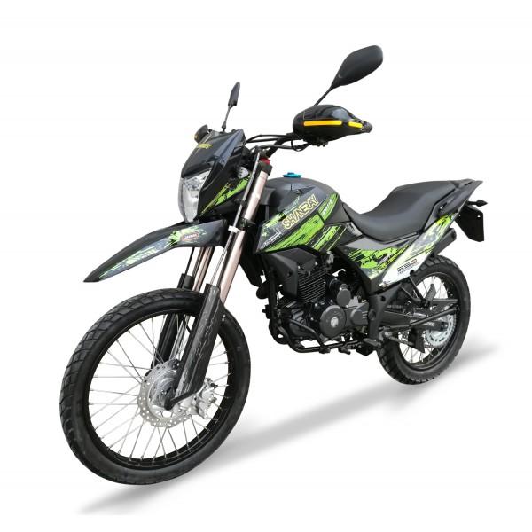 МОТОЦИКЛ SHINERAY XY 250GY-6C Special Edition ― Артмото - купить квадроцикл в украине и харькове, мотоцикл, снегоход, скутер, мопед, электромобиль