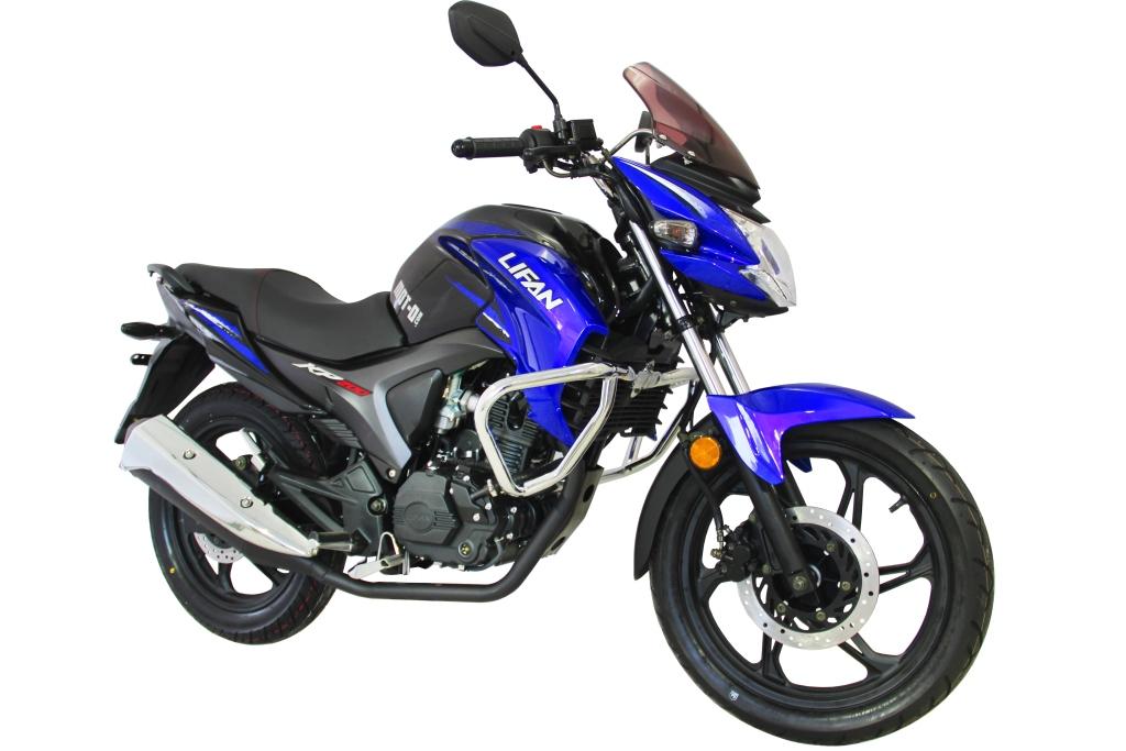 МОТОЦИКЛ LIFAN KP200 (IROKEZ 200) Opulent Blue ― Артмото - купить квадроцикл в украине и харькове, мотоцикл, снегоход, скутер, мопед, электромобиль