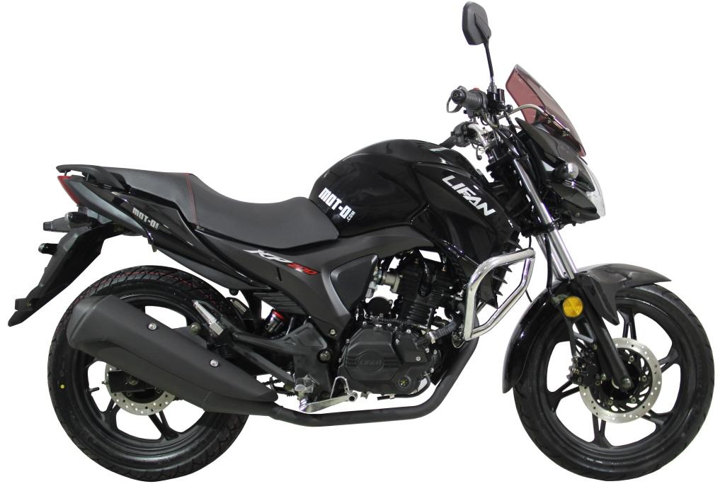 МОТОЦИКЛ LIFAN KP200 (IROKEZ 200) Black Pearl ― Артмото - купить квадроцикл в украине и харькове, мотоцикл, снегоход, скутер, мопед, электромобиль