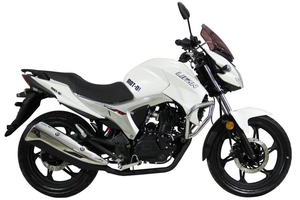 МОТОЦИКЛ LIFAN KP200 (IROKEZ 200)  Артмото - купить квадроцикл в украине и харькове, мотоцикл, снегоход, скутер, мопед, электромобиль