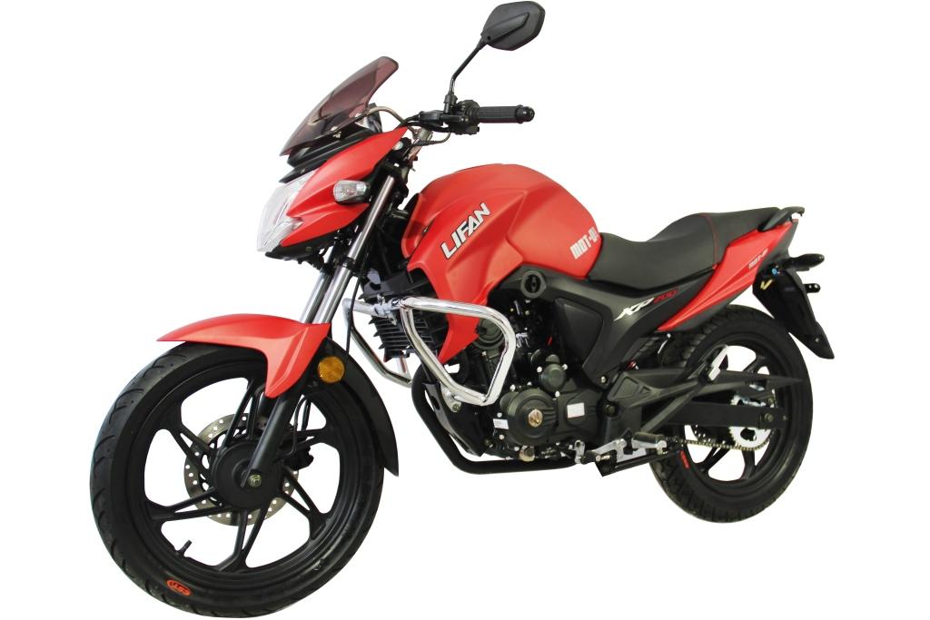 МОТОЦИКЛ LIFAN KP200 (IROKEZ 200) Toscana Red ― Артмото - купить квадроцикл в украине и харькове, мотоцикл, снегоход, скутер, мопед, электромобиль