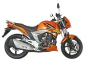 МОТОЦИКЛ LIFAN LF250-3A Orange Pin