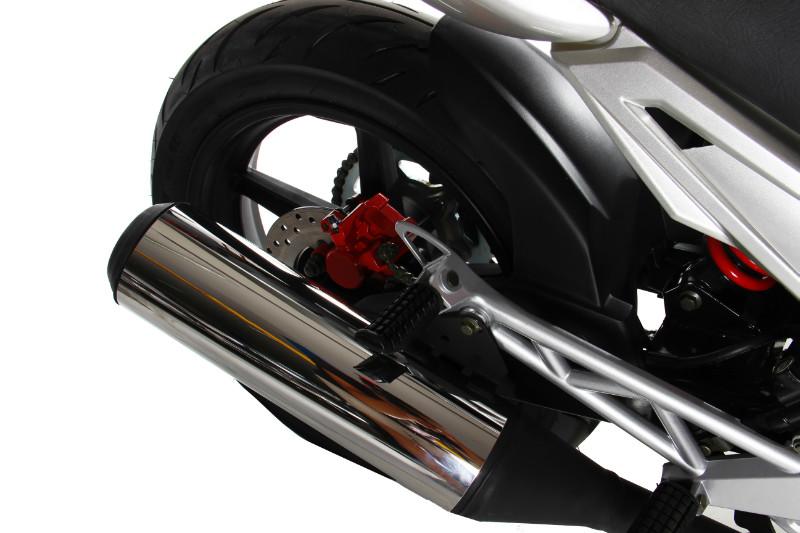 МОТОЦИКЛ LIFAN LF250-19P  Артмото - купить квадроцикл в украине и харькове, мотоцикл, снегоход, скутер, мопед, электромобиль