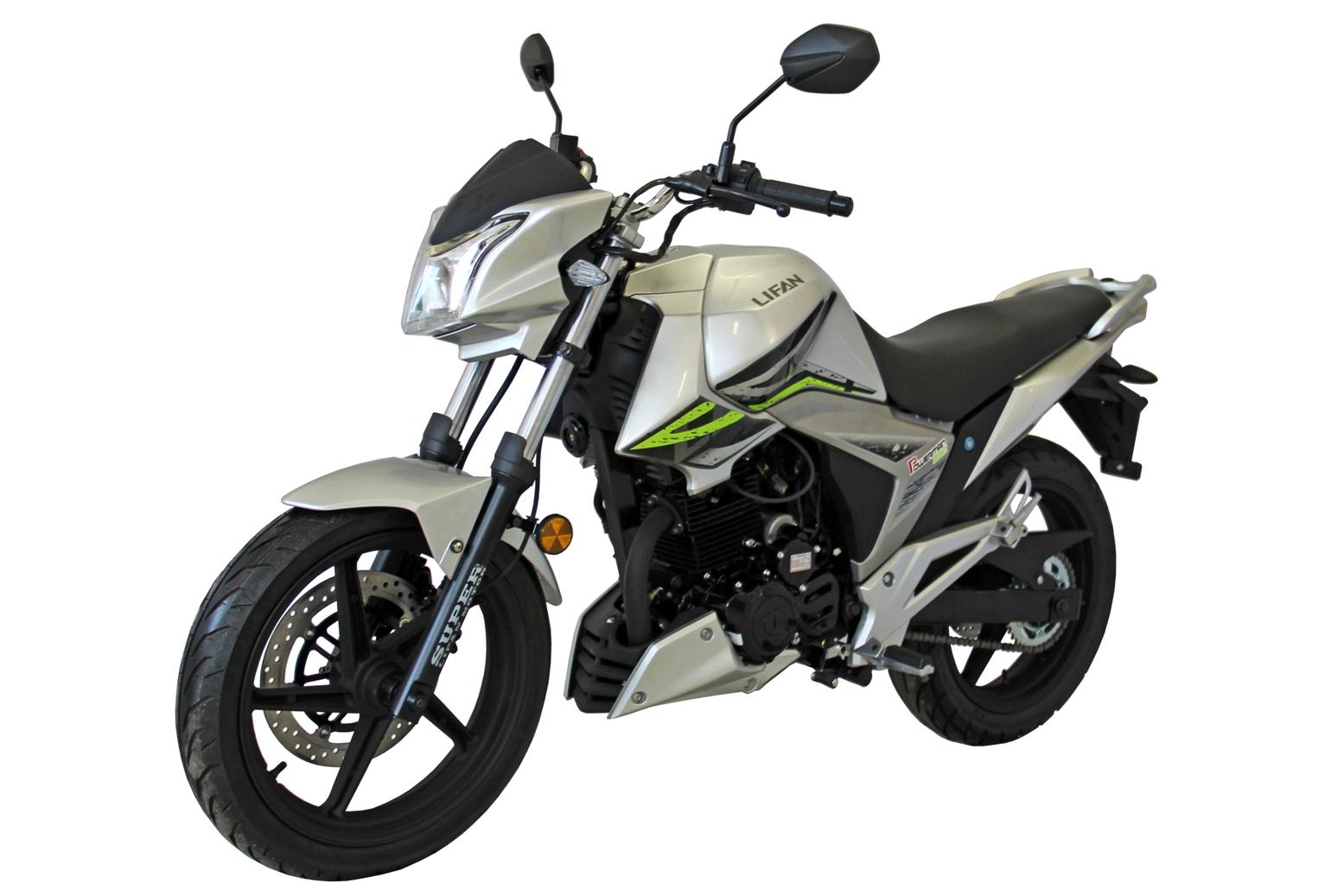 МОТОЦИКЛ LIFAN LF250-3A  Grey Luster ― Артмото - купить квадроцикл в украине и харькове, мотоцикл, снегоход, скутер, мопед, электромобиль