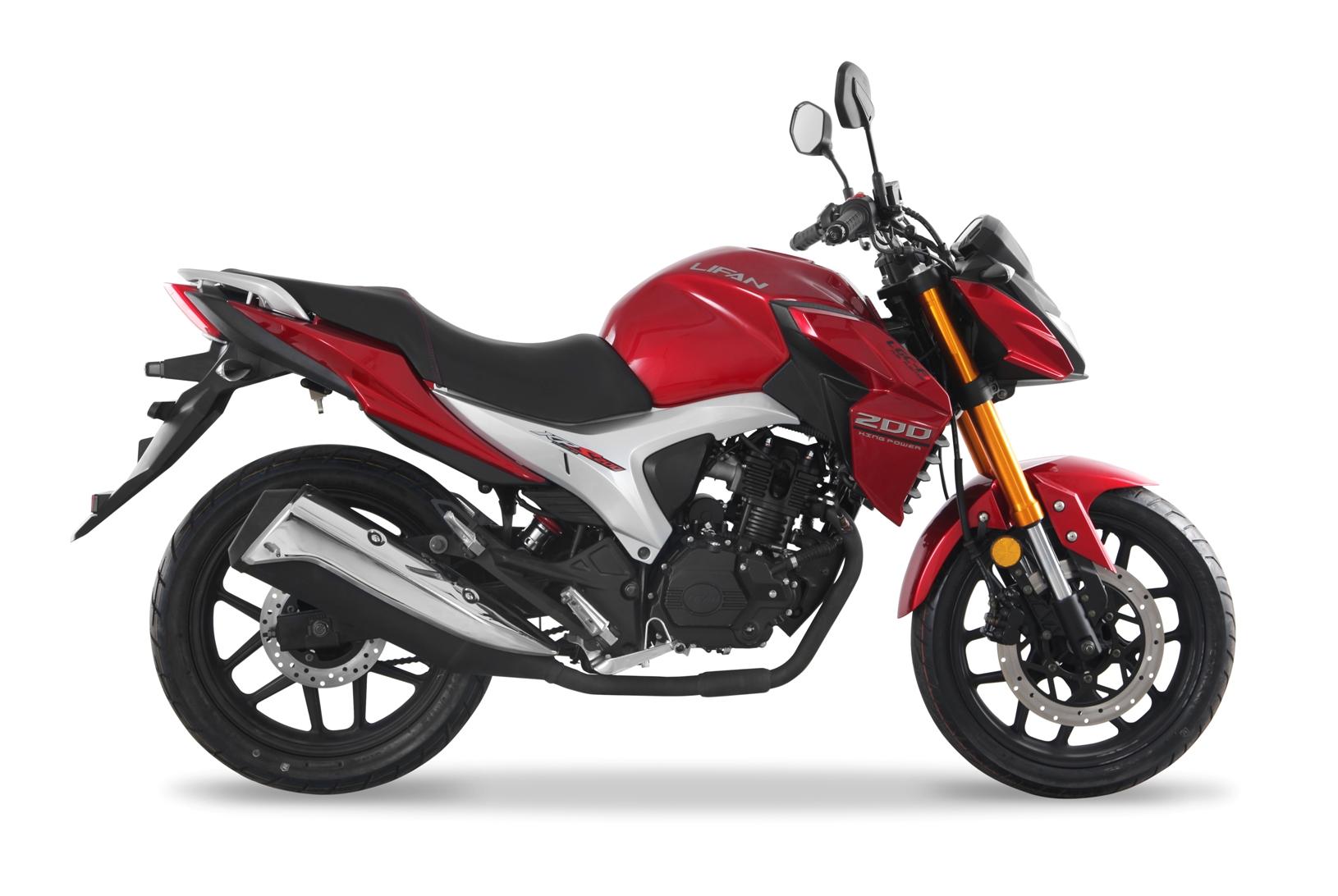 МОТОЦИКЛ LIFAN KPS (LF200-10R) ― Артмото - купить квадроцикл в украине и харькове, мотоцикл, снегоход, скутер, мопед, электромобиль