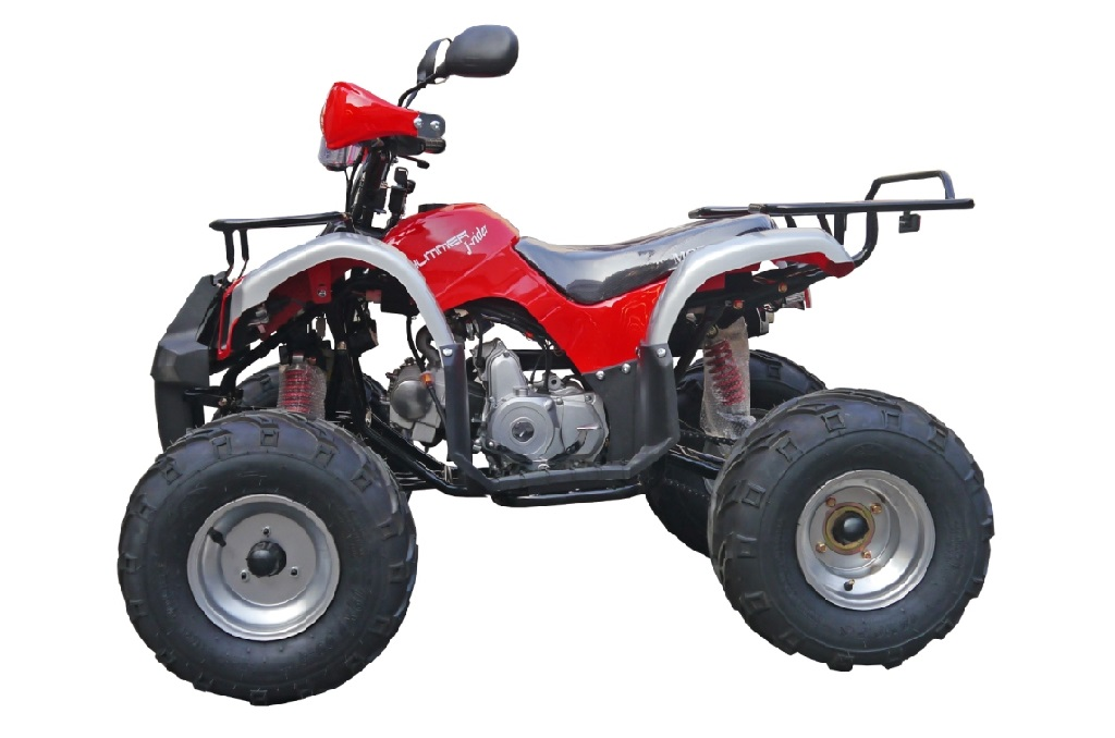 ДЕТСКИЙ КВАДРОЦИКЛ HUMMER 125 JUNIOR RIDER ― Артмото - купить квадроцикл в украине и харькове, мотоцикл, снегоход, скутер, мопед, электромобиль