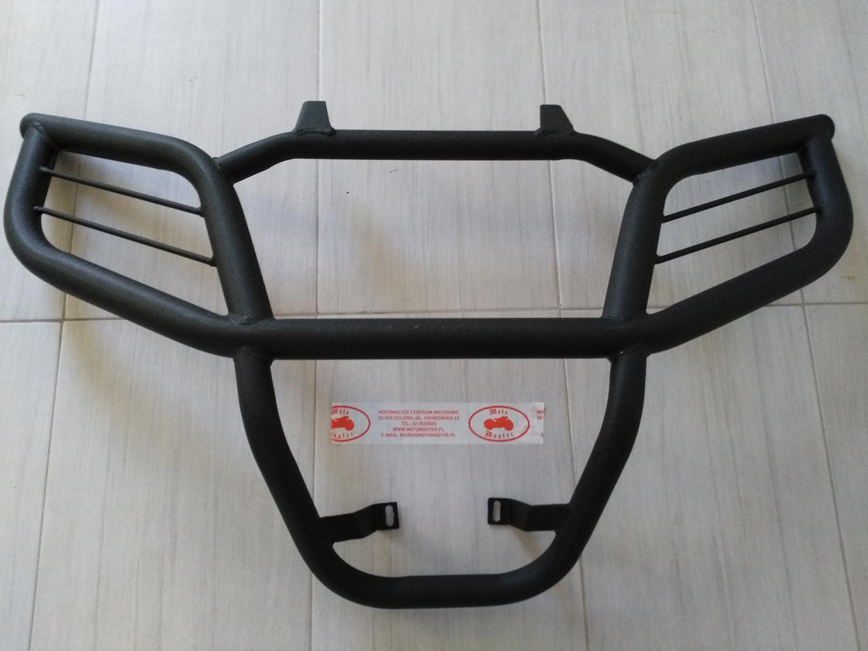 Передний бампер/ кенгурятник CF MOTO X8 ― Артмото - купить квадроцикл в украине и харькове, мотоцикл, снегоход, скутер, мопед, электромобиль