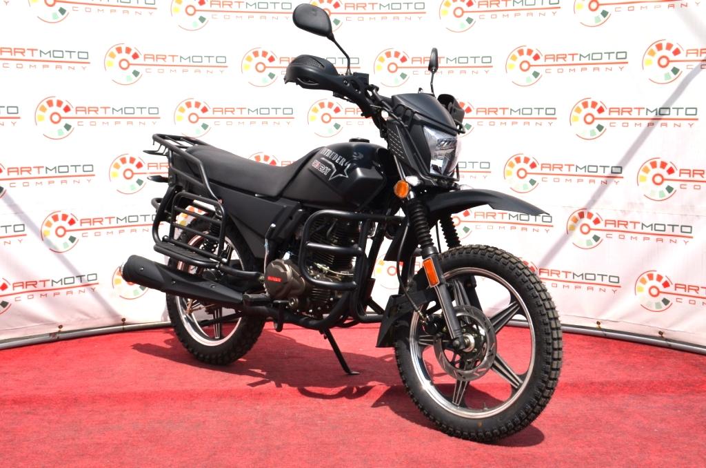 МОТОЦИКЛ SHINERAY XY 200 INTRUDER Black  Артмото - купить квадроцикл в украине и харькове, мотоцикл, снегоход, скутер, мопед, электромобиль