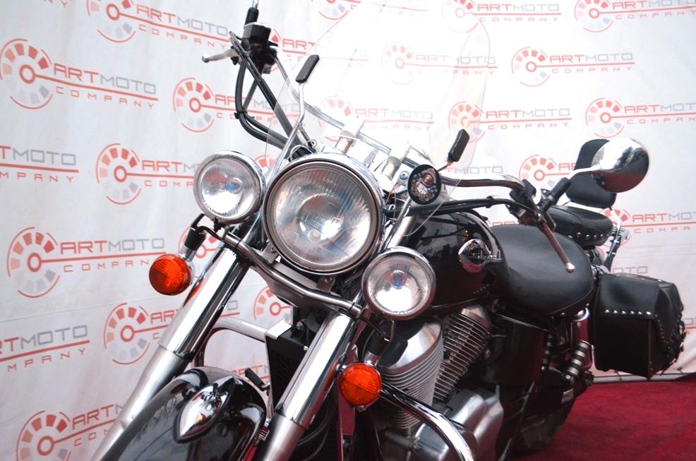 МОТОЦИКЛ HONDA VT750 SHADOW  Артмото - купить квадроцикл в украине и харькове, мотоцикл, снегоход, скутер, мопед, электромобиль