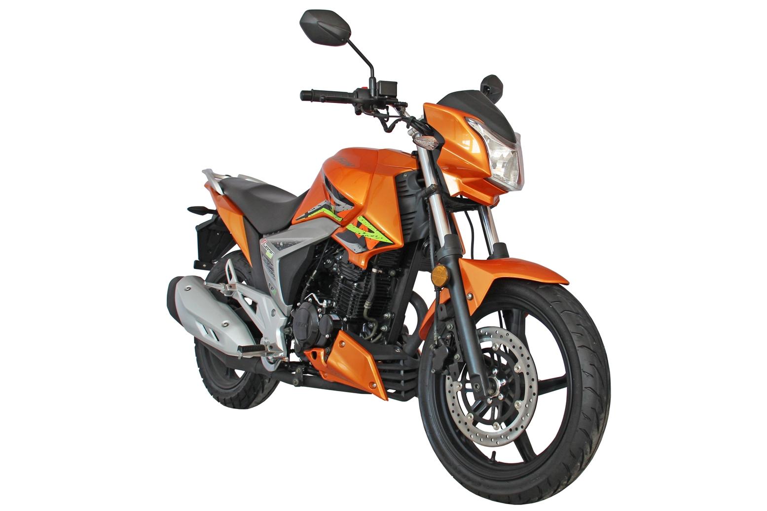 МОТОЦИКЛ LIFAN LF250-3A Orange Pin  Артмото - купить квадроцикл в украине и харькове, мотоцикл, снегоход, скутер, мопед, электромобиль