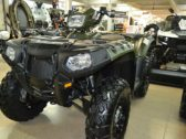 КВАДРОЦИКЛ POLARIS SPORTSMAN 850
