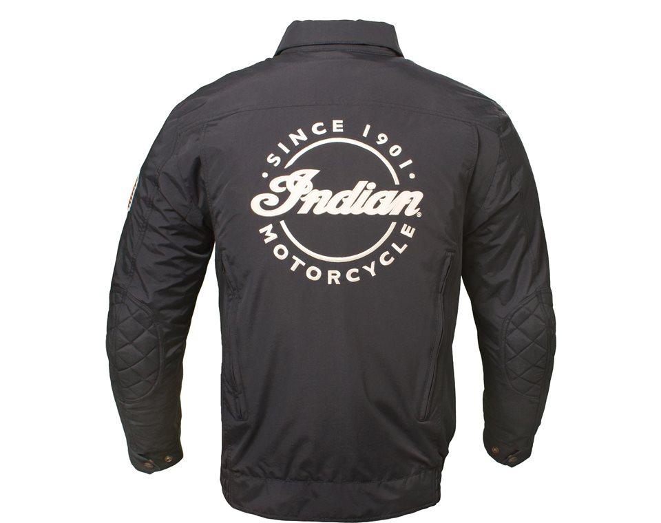 Pride Jacket by Indian Motorcycle  Артмото - купить квадроцикл в украине и харькове, мотоцикл, снегоход, скутер, мопед, электромобиль