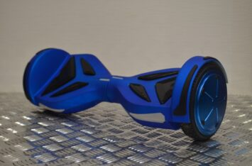 ГИРОБОРД  SMARTWAY WHEEL Z5 Blue