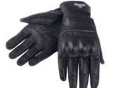 Black Apex Gloves by Victory Motorcycle®