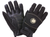 Mesh Gloves — Black by Indian Motorcycle