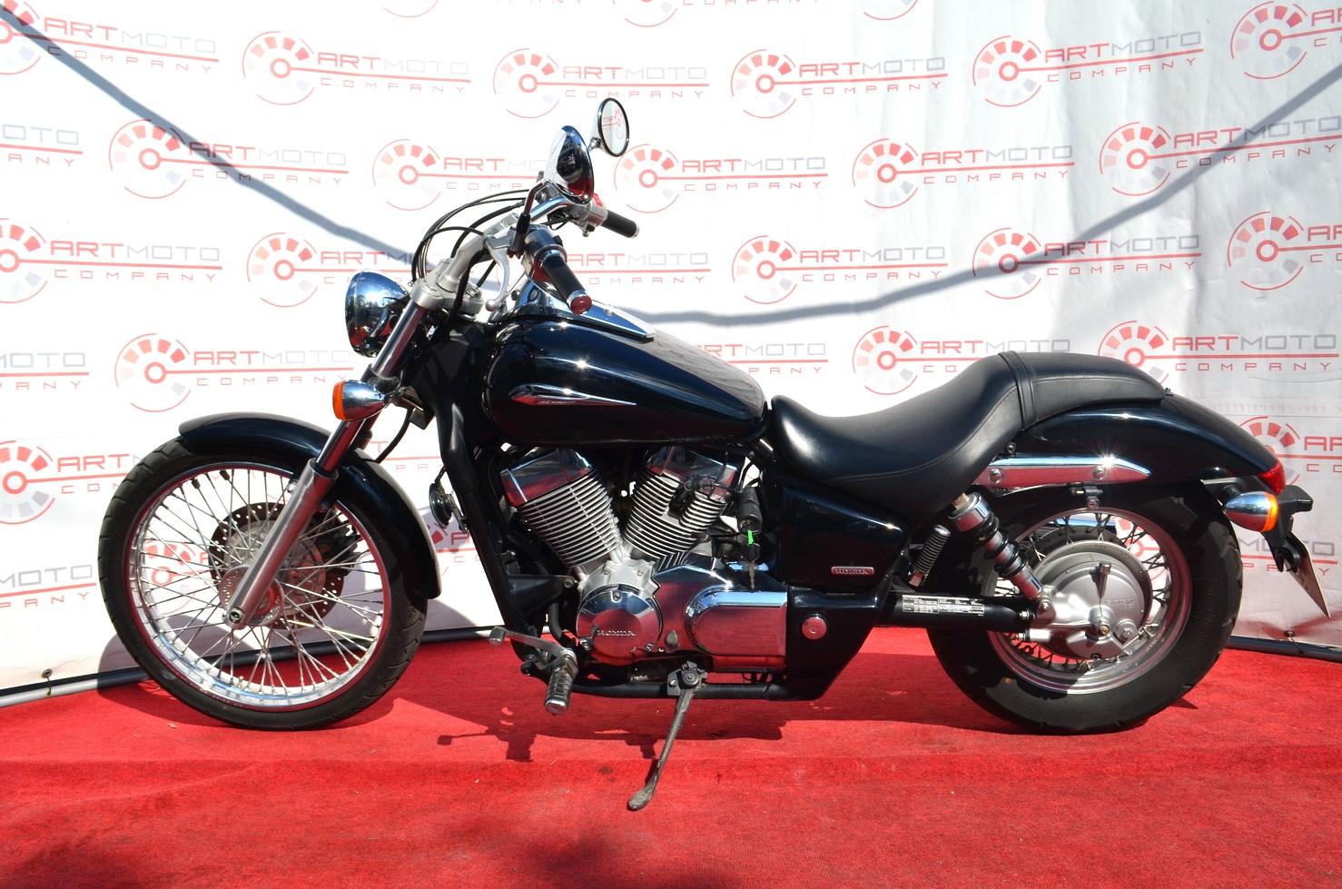 МОТОЦИКЛ HONDA VT750 SHADOW SPIRIT  Артмото - купить квадроцикл в украине и харькове, мотоцикл, снегоход, скутер, мопед, электромобиль
