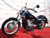 МОТОЦИКЛ HONDA VT750 SHADOW SPIRIT