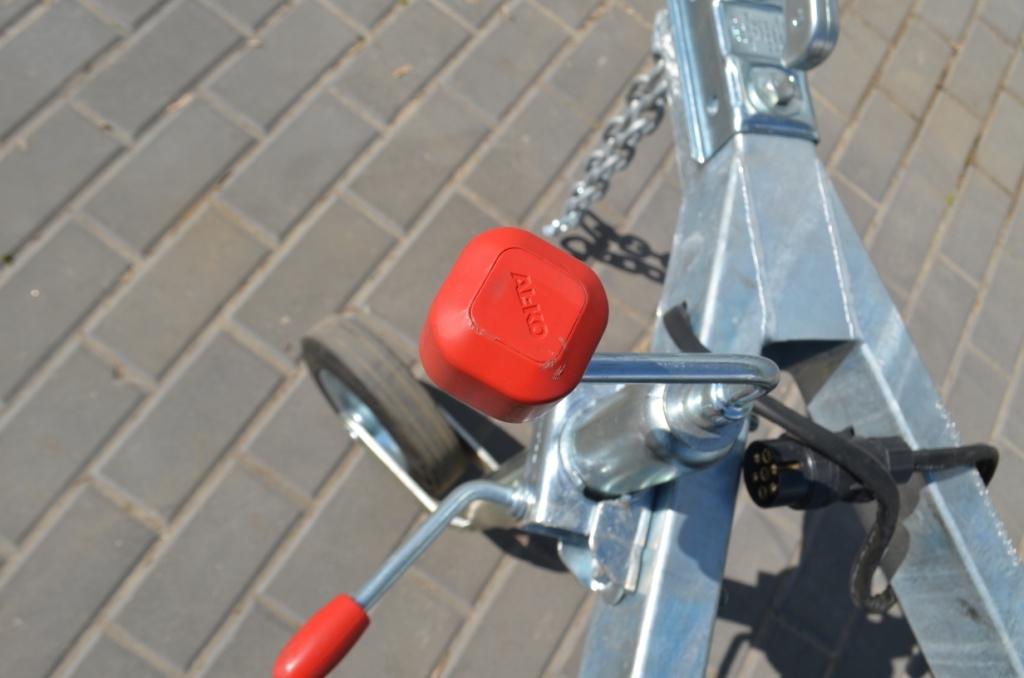 НОВЫЙ ПРИЦЕП (ЛАФЕТ) ДЛЯ ПЕРЕВОЗКИ КВАДРОЦИКЛА «КИЯШКО» ― Артмото - купить квадроцикл в украине и харькове, мотоцикл, снегоход, скутер, мопед, электромобиль