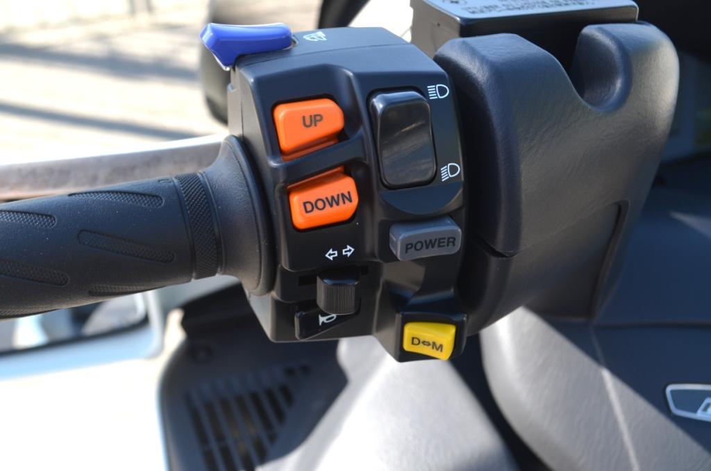 МАКСИ-СКУТЕР SUZUKI BURGMAN 650 ― Артмото - купить квадроцикл в украине и харькове, мотоцикл, снегоход, скутер, мопед, электромобиль
