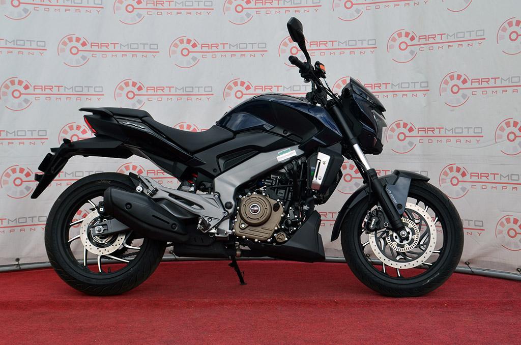 МОТОЦИКЛ BAJAJ DOMINAR 400 ― Артмото - купить квадроцикл в украине и харькове, мотоцикл, снегоход, скутер, мопед, электромобиль
