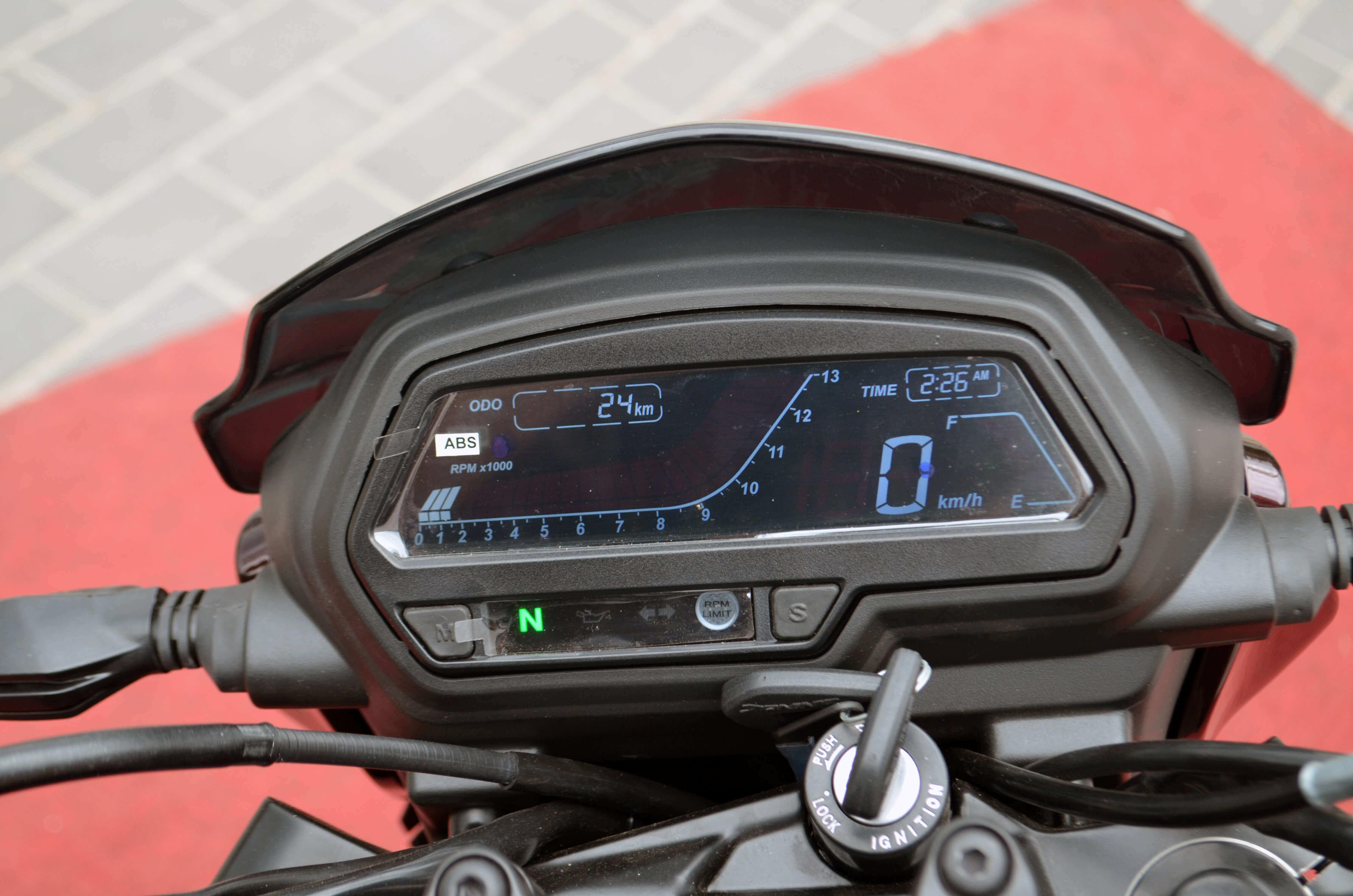 МОТОЦИКЛ BAJAJ DOMINAR 400  Артмото - купить квадроцикл в украине и харькове, мотоцикл, снегоход, скутер, мопед, электромобиль