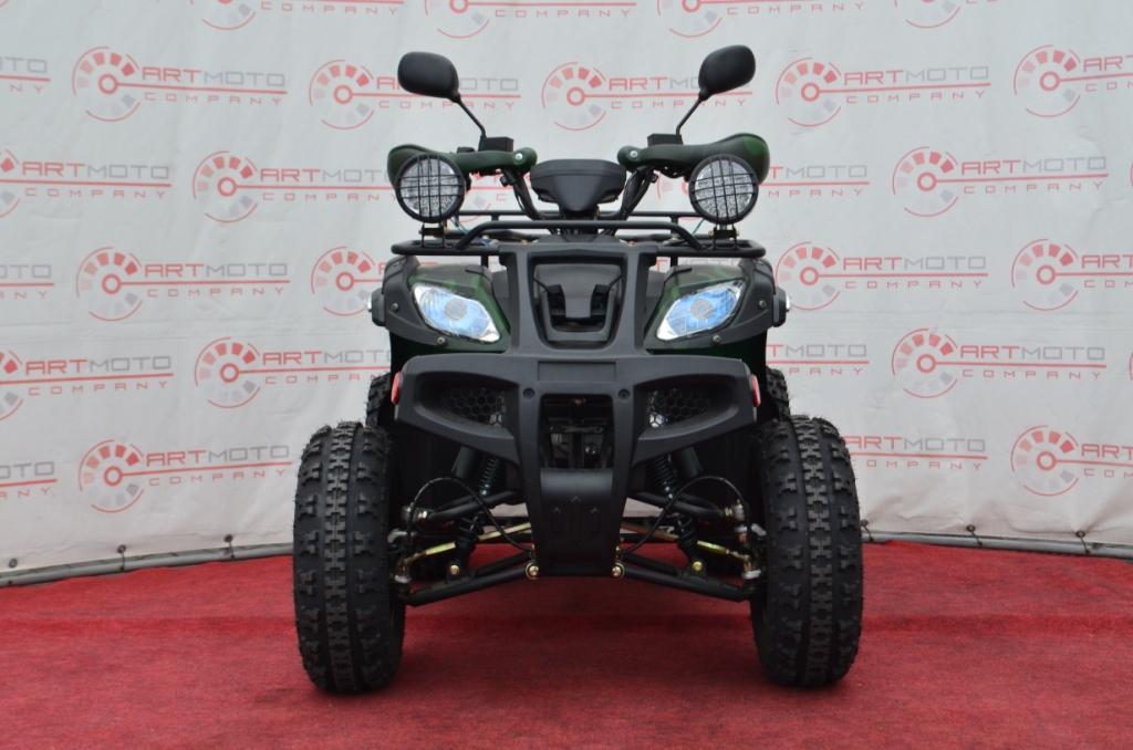 КВАДРОЦИКЛ HUMMER 200 LUX SD ― Артмото - купить квадроцикл в украине и харькове, мотоцикл, снегоход, скутер, мопед, электромобиль
