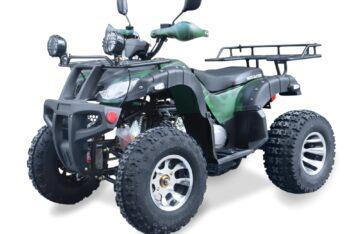 Hummer 200 на кардане