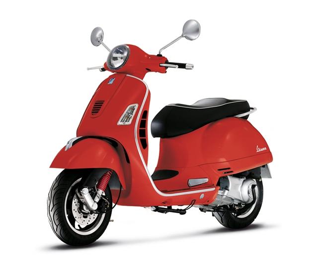 Ретро скутеры