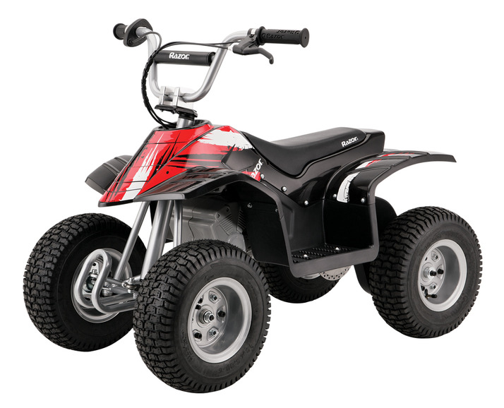 Электроквадроциклы