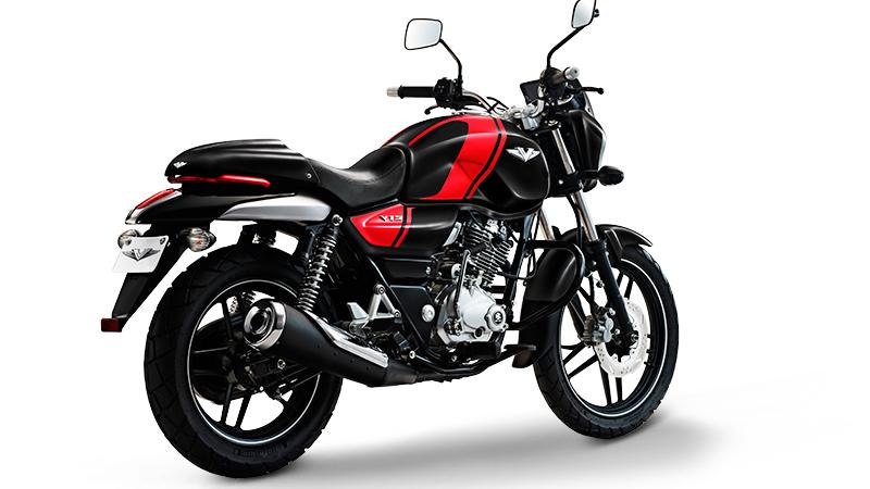 МОТОЦИКЛ BAJAJ V15  Артмото - купить квадроцикл в украине и харькове, мотоцикл, снегоход, скутер, мопед, электромобиль
