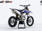 ПИТБАЙК YCF BIGY 150 EMX 2021