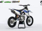ПИТБАЙК YCF BIGY FACTORY 190 ZE MX 2021