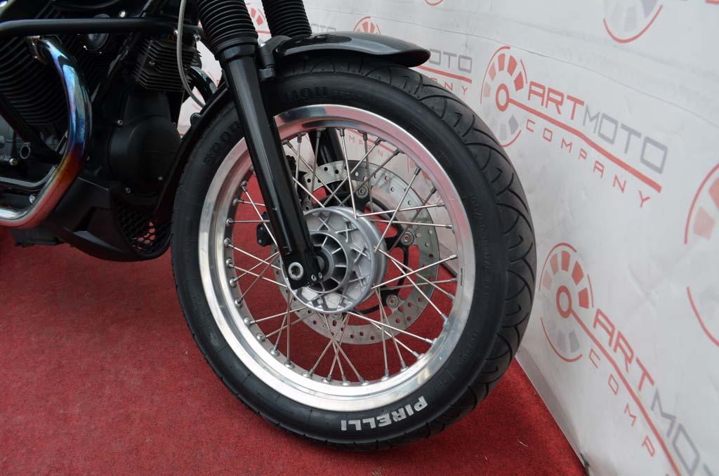 МОТОЦИКЛ MOTO GUZZI V7 SPECIAL  Артмото - купить квадроцикл в украине и харькове, мотоцикл, снегоход, скутер, мопед, электромобиль
