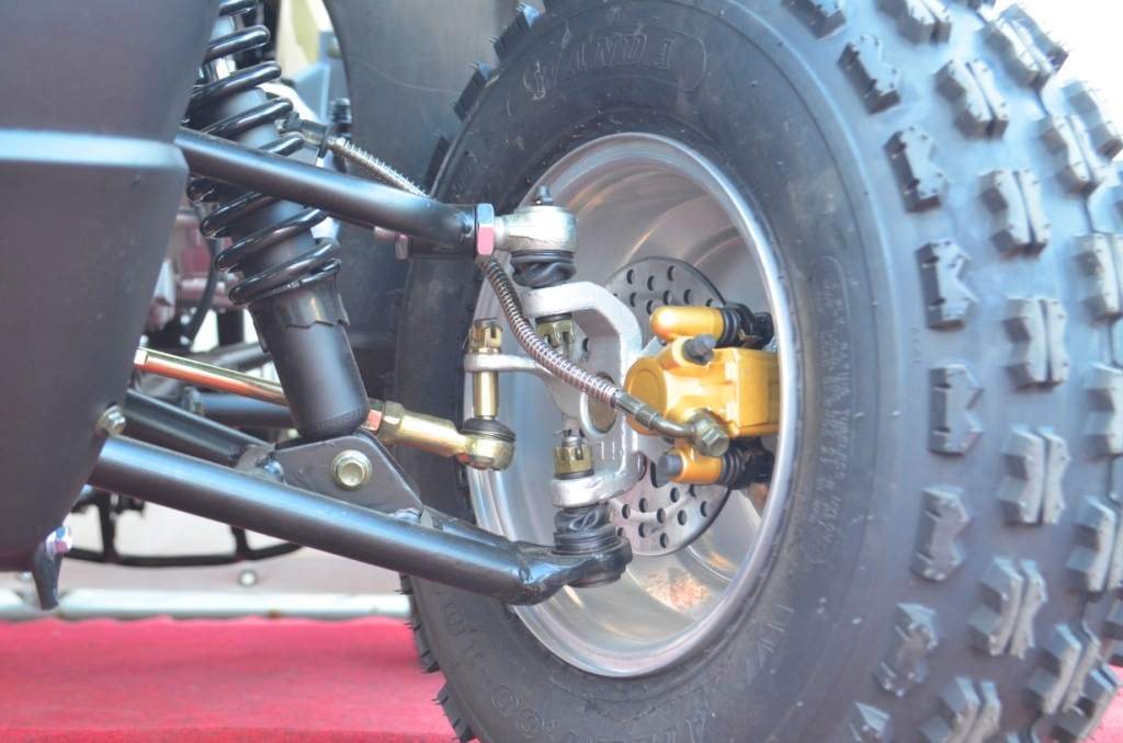 КВАДРОЦИКЛ SHINEARAY HARDY 200U  Артмото - купить квадроцикл в украине и харькове, мотоцикл, снегоход, скутер, мопед, электромобиль