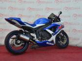 Мотоцикл Suzuki GSX-R 750