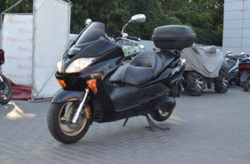 Honda Forza MF08