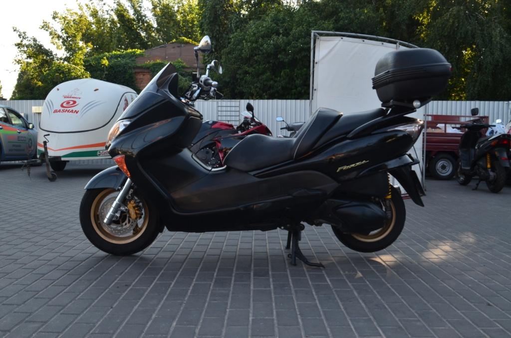 МАКСИ-СКУТЕР HONDA FORZA 250 MF08 ― Артмото - купить квадроцикл в украине и харькове, мотоцикл, снегоход, скутер, мопед, электромобиль