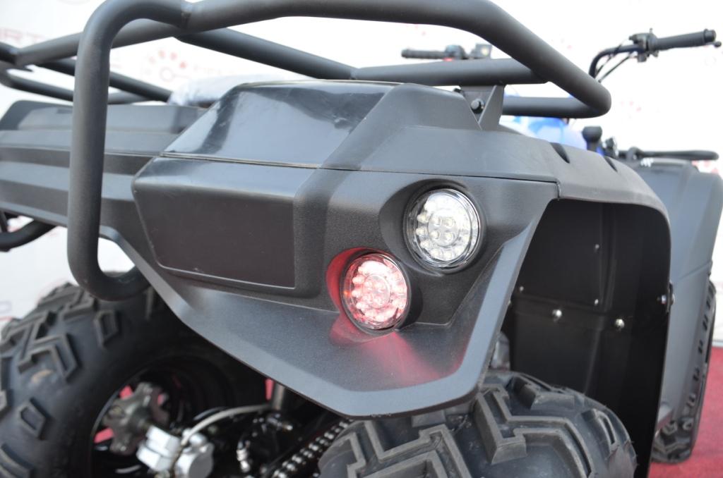 КВАДРОЦИКЛ LINHAI-YAMAHA LH150 ― Артмото - купить квадроцикл в украине и харькове, мотоцикл, снегоход, скутер, мопед, электромобиль