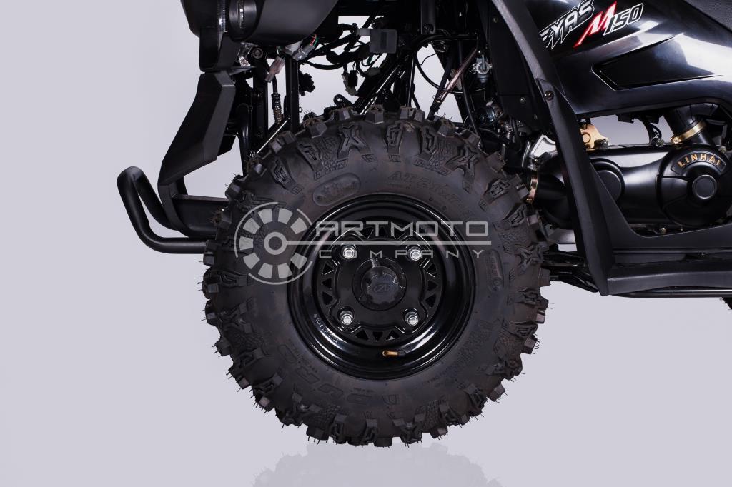 КВАДРОЦИКЛ LINHAI-YAMAHA M150  Артмото - купить квадроцикл в украине и харькове, мотоцикл, снегоход, скутер, мопед, электромобиль