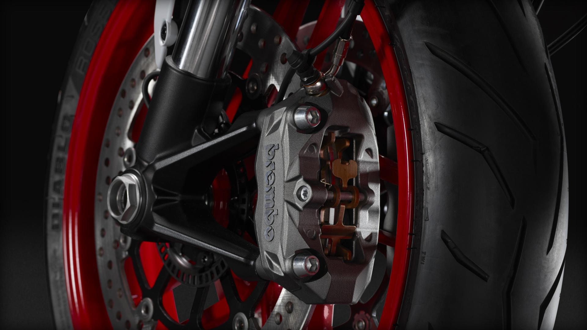 МОТОЦИКЛ DUCATI MONSTER 797 ― Артмото - купить квадроцикл в украине и харькове, мотоцикл, снегоход, скутер, мопед, электромобиль