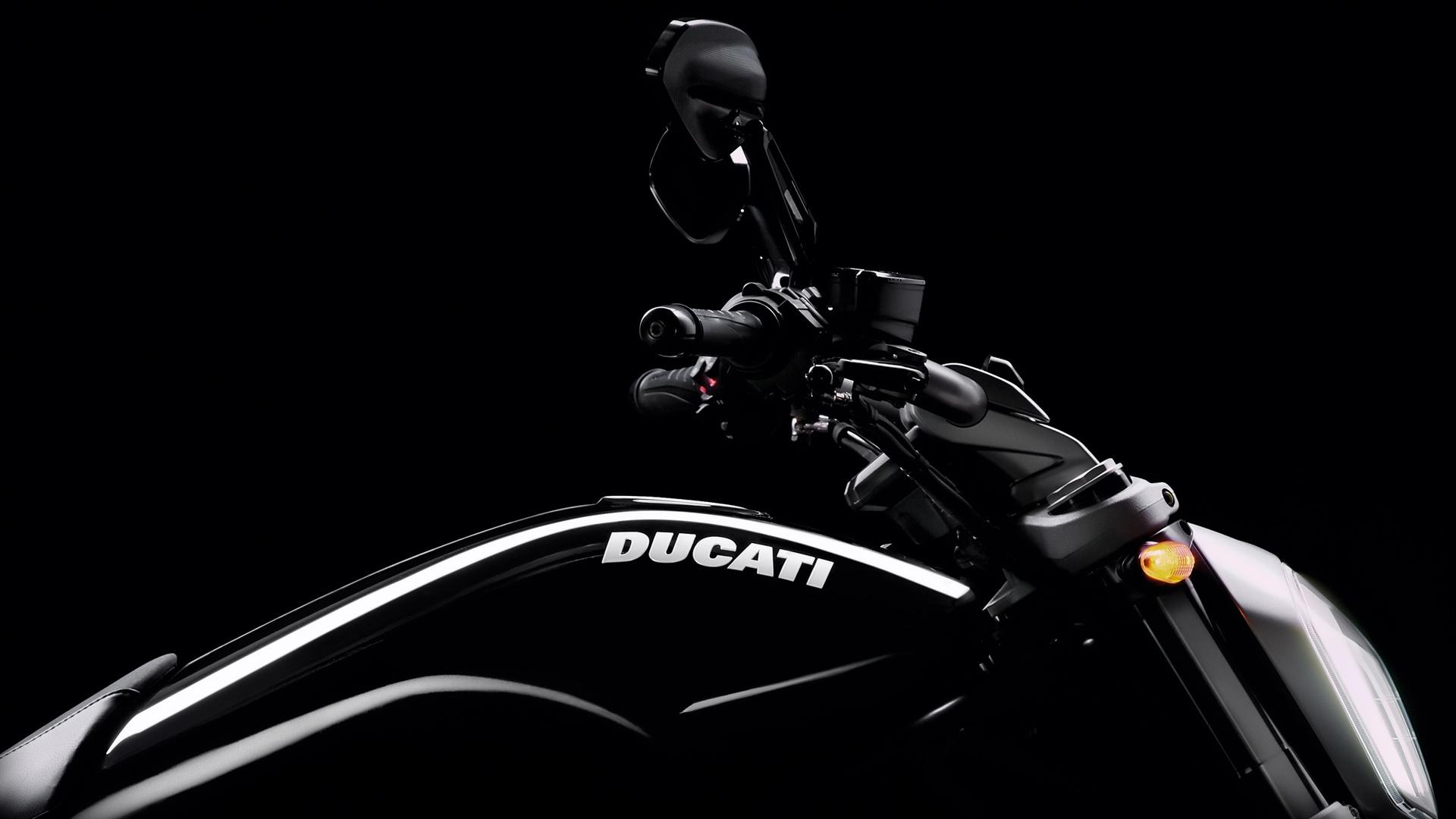 МОТОЦИКЛ DUCATI XDIAVEL S  Артмото - купить квадроцикл в украине и харькове, мотоцикл, снегоход, скутер, мопед, электромобиль