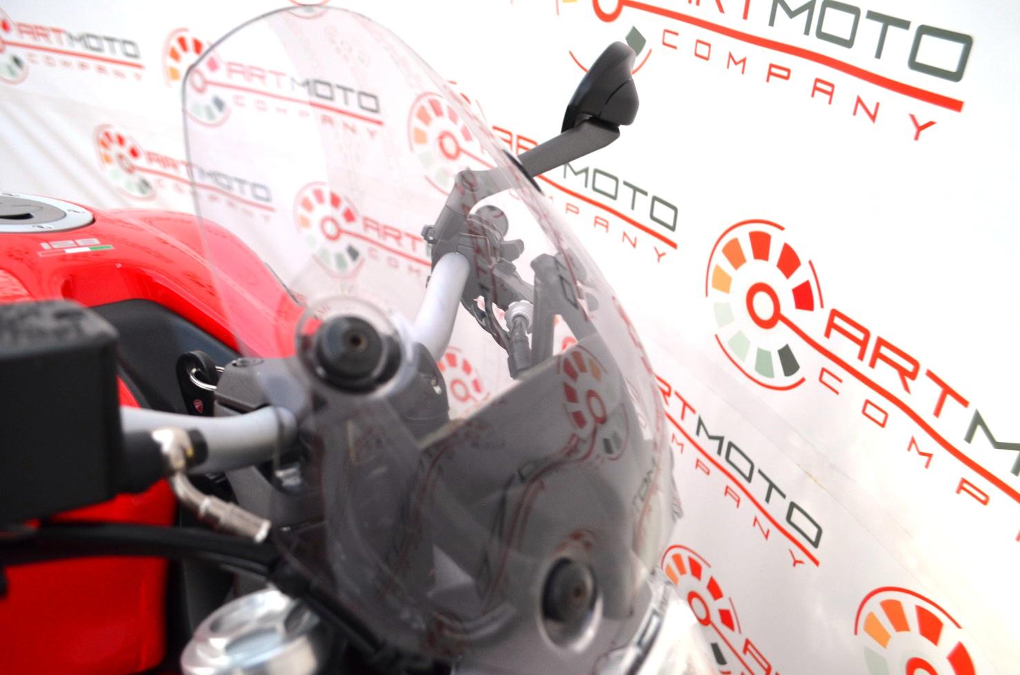 МОТОЦИКЛ DUCATI MONSTER 821 2016  Артмото - купить квадроцикл в украине и харькове, мотоцикл, снегоход, скутер, мопед, электромобиль