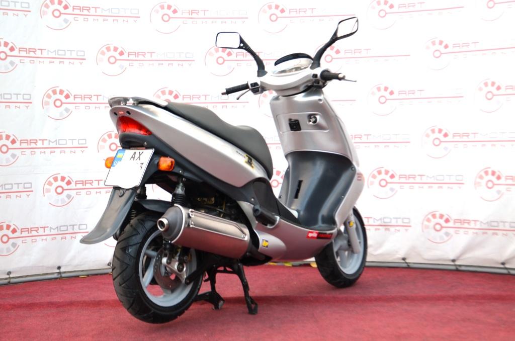 СКУТЕР APRILIA LEONARDO 150 ― Артмото - купить квадроцикл в украине и харькове, мотоцикл, снегоход, скутер, мопед, электромобиль
