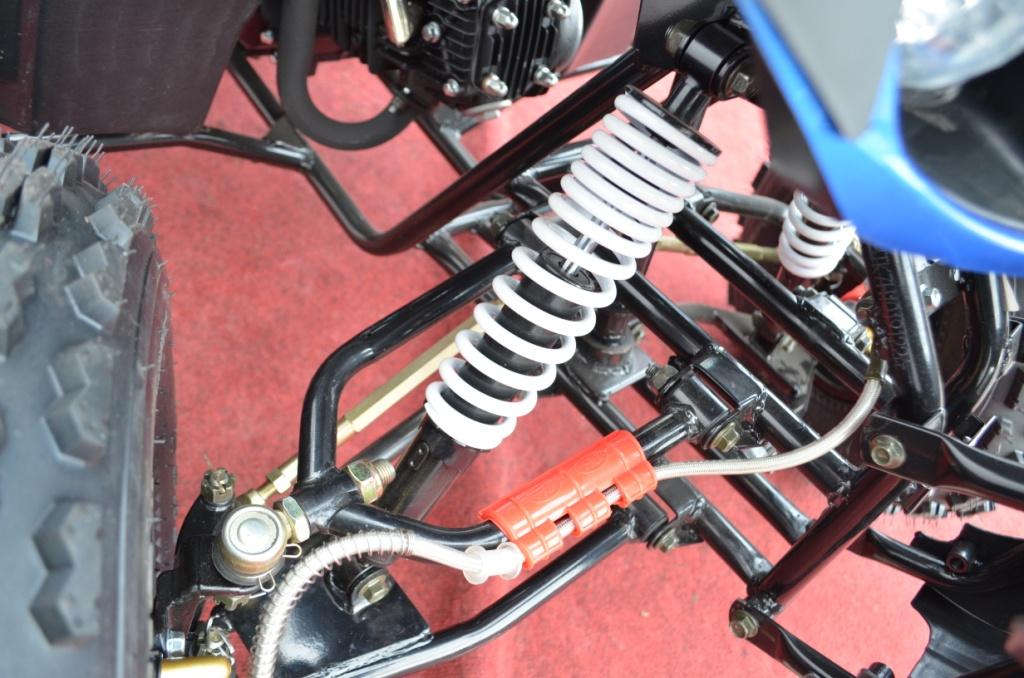 ДЕТСКИЙ КВАДРОЦИКЛ COMMAN HUNTER 125MAX  Артмото - купить квадроцикл в украине и харькове, мотоцикл, снегоход, скутер, мопед, электромобиль