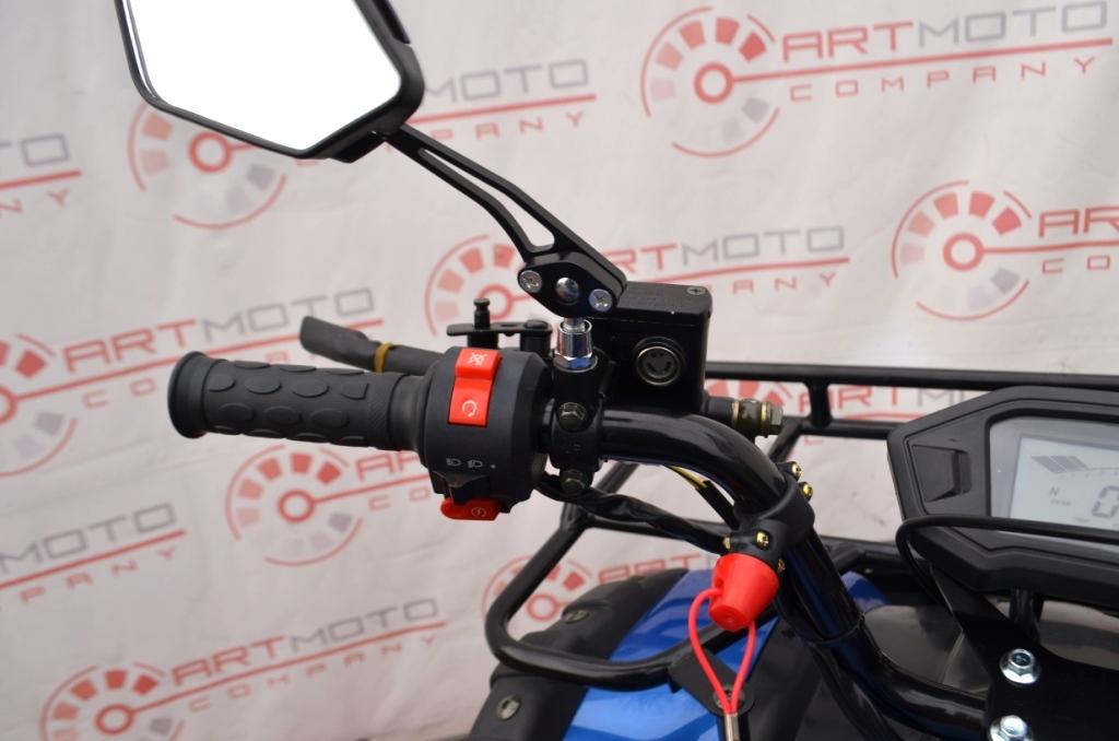 ДЕТСКИЙ КВАДРОЦИКЛ COMMAN HUNTER 125MAX ― Артмото - купить квадроцикл в украине и харькове, мотоцикл, снегоход, скутер, мопед, электромобиль