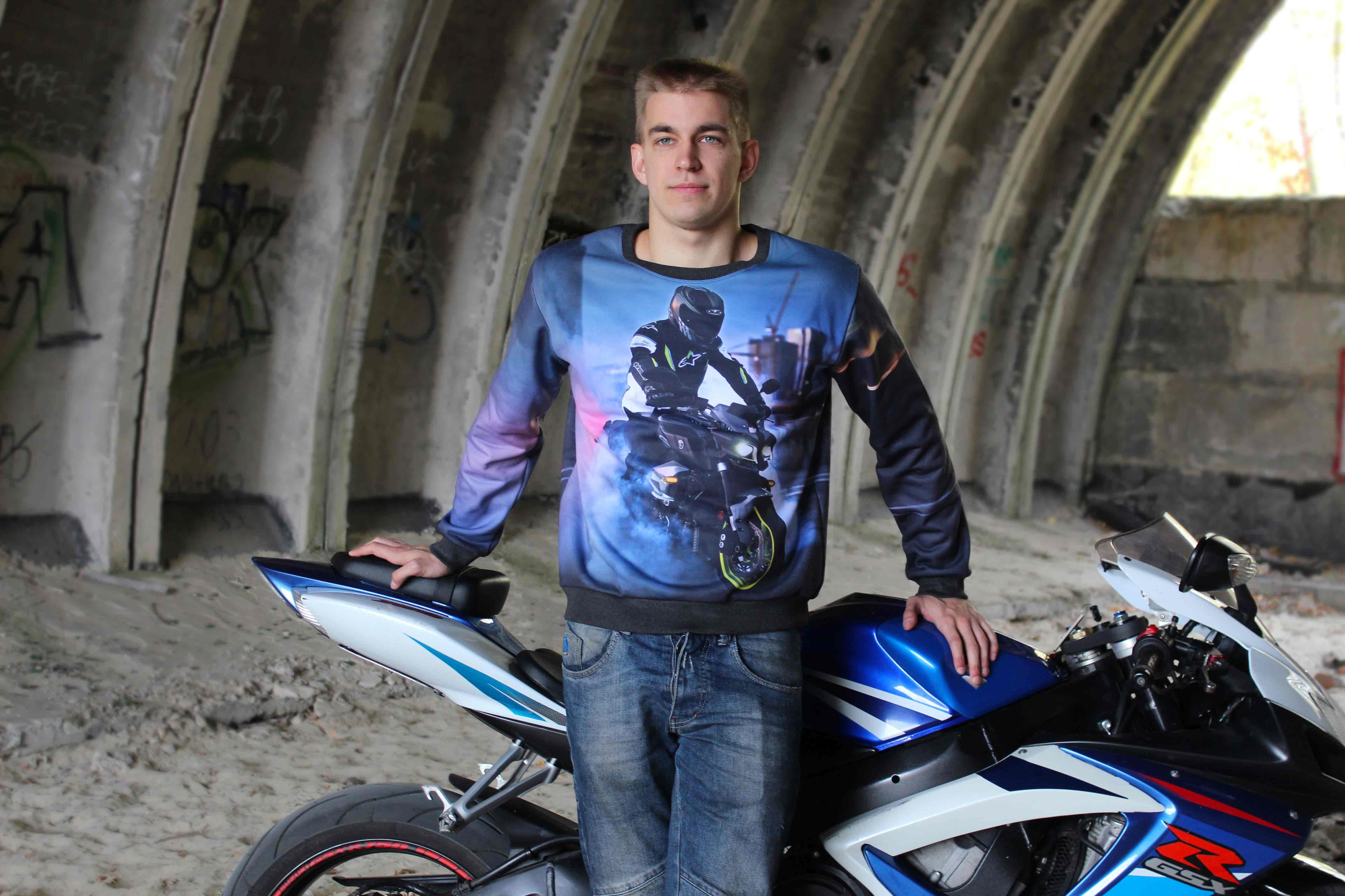 КОФТА 4Y PRINT  Артмото - купить квадроцикл в украине и харькове, мотоцикл, снегоход, скутер, мопед, электромобиль