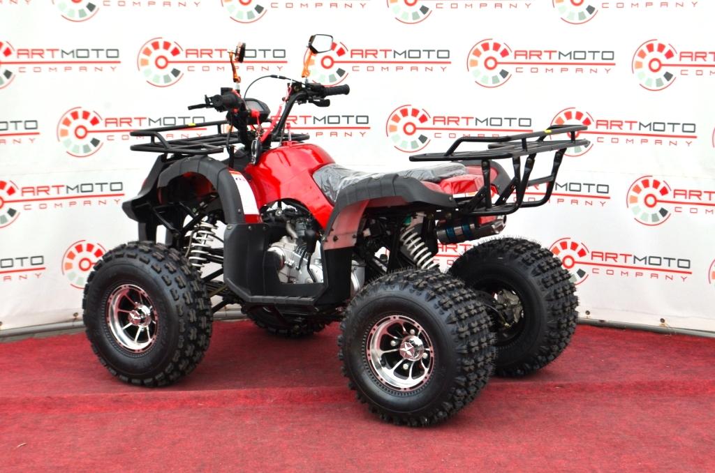 ДЕТСКИЙ КВАДРОЦИКЛ COMMAN ATV 125 XT-N  Артмото - купить квадроцикл в украине и харькове, мотоцикл, снегоход, скутер, мопед, электромобиль