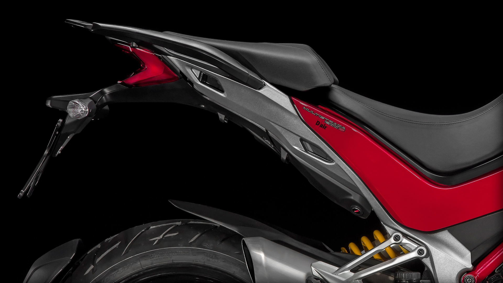 DUCATI MULTISTRADA 1200 S D|AIR ― Артмото - купить квадроцикл в украине и харькове, мотоцикл, снегоход, скутер, мопед, электромобиль
